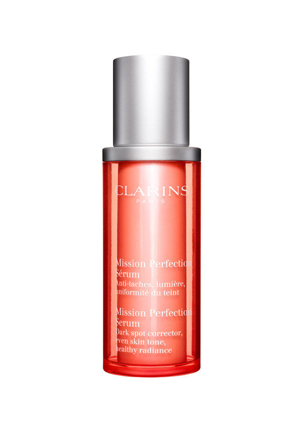 Clarins Mission Perfection Serum, 30ml