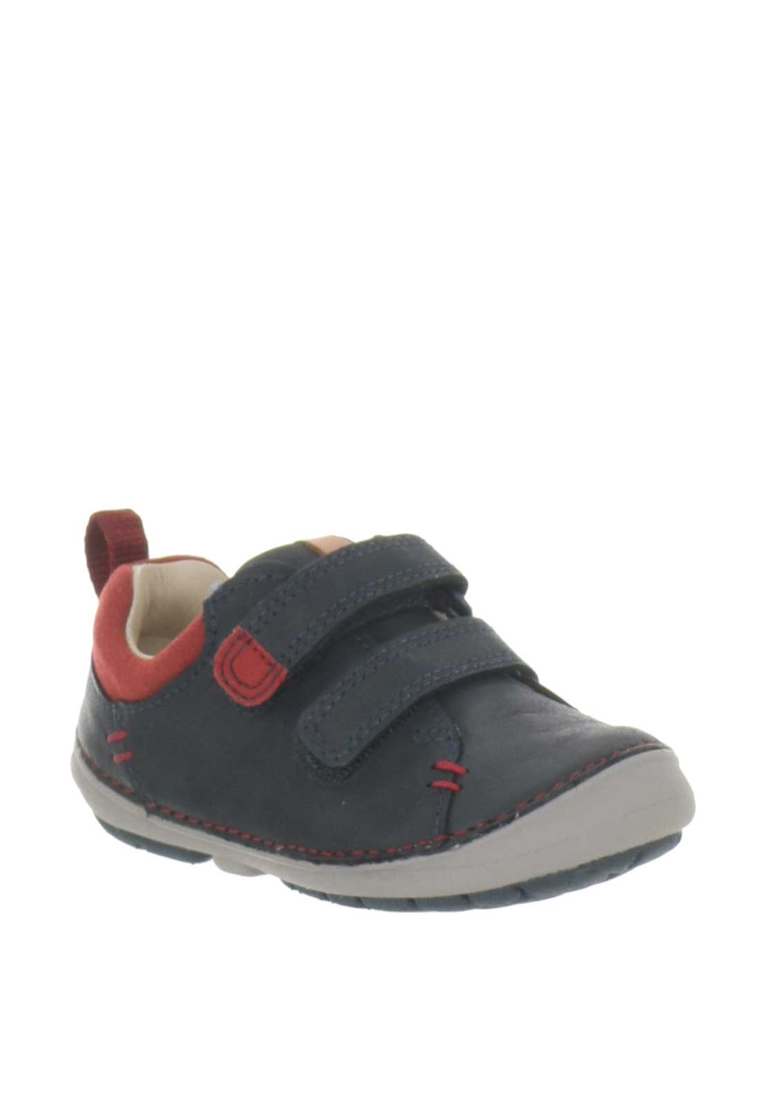 Ckarks Baby Shoes