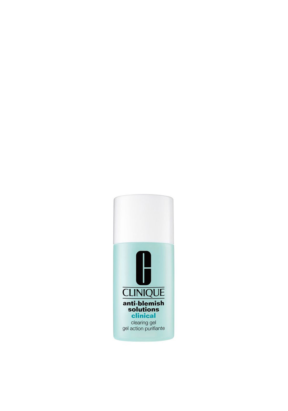 Clinique Anti-Blemish Solutions Clinical Clearing Gel