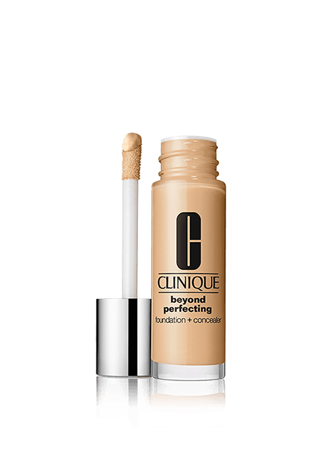 Clinique Beyond Perfecting ™ Foundation and Concealer, Golden Neutral