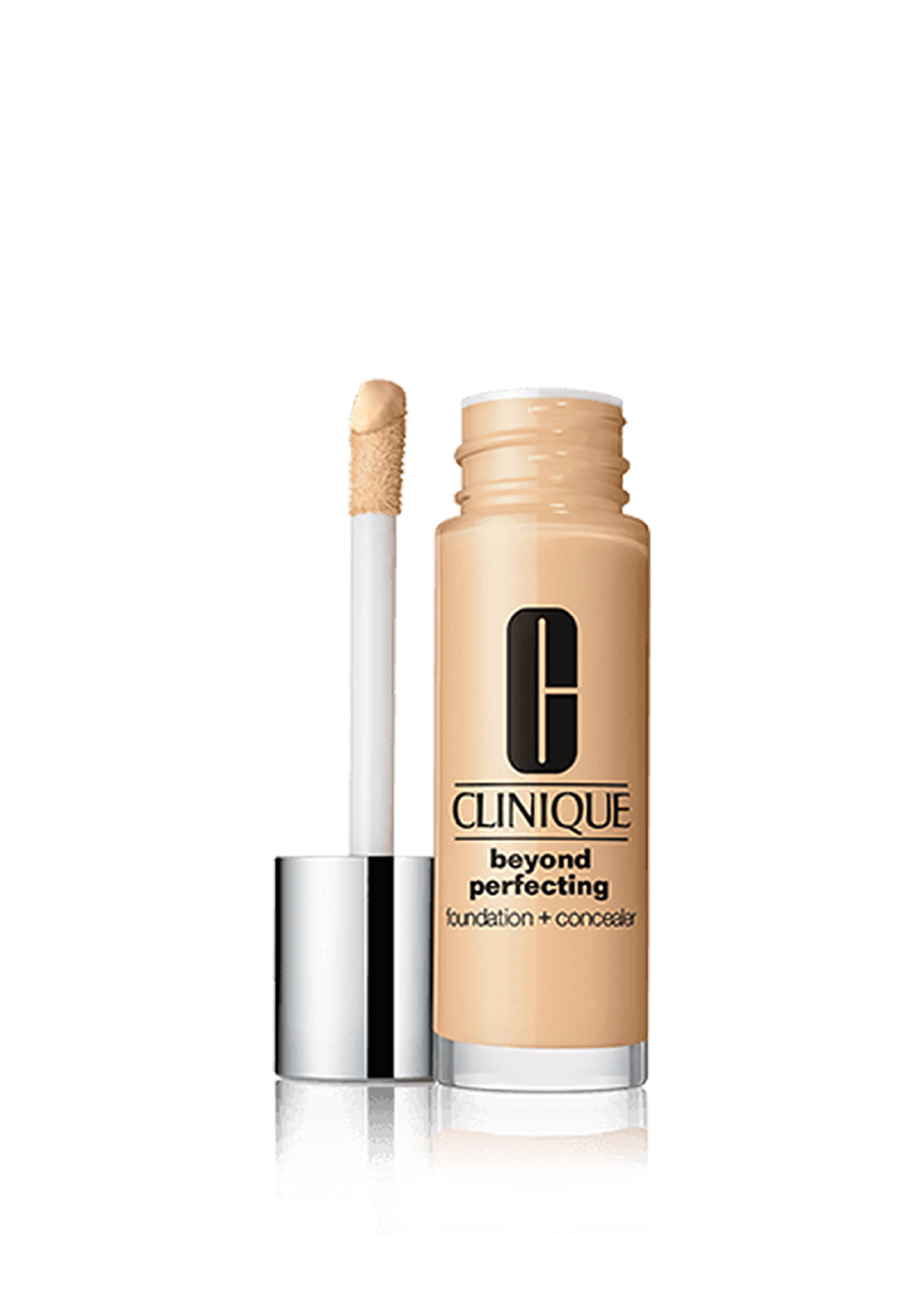 Clinique Beyond Perfecting ™ Foundation and Concealer, Breeze