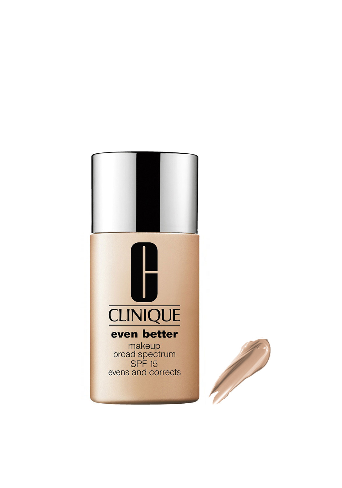 Clinique Even Better™ Makeup Broad Spectrum SPF 15 Foundation, Cream Chamois