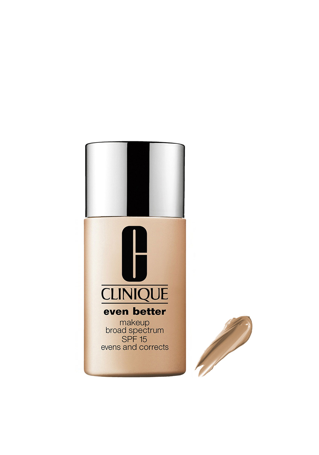 Clinique Even Better™ Makeup Broad Spectrum SPF 15 Foundation, Sand