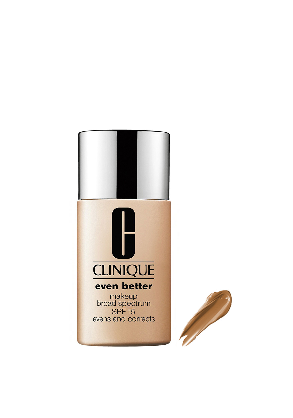 Clinique Even Better™ Makeup Broad Spectrum SPF 15 Foundation, Golden