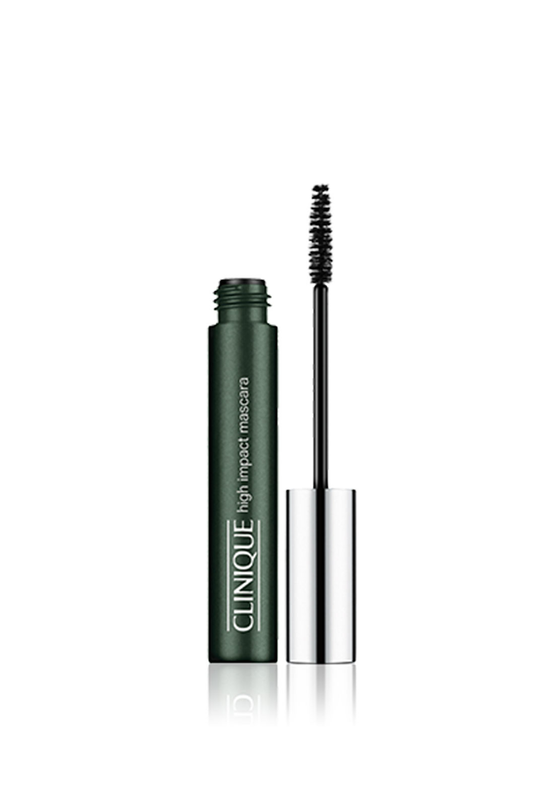 Clinique High Impact Mascara, 02 Black/ Brown