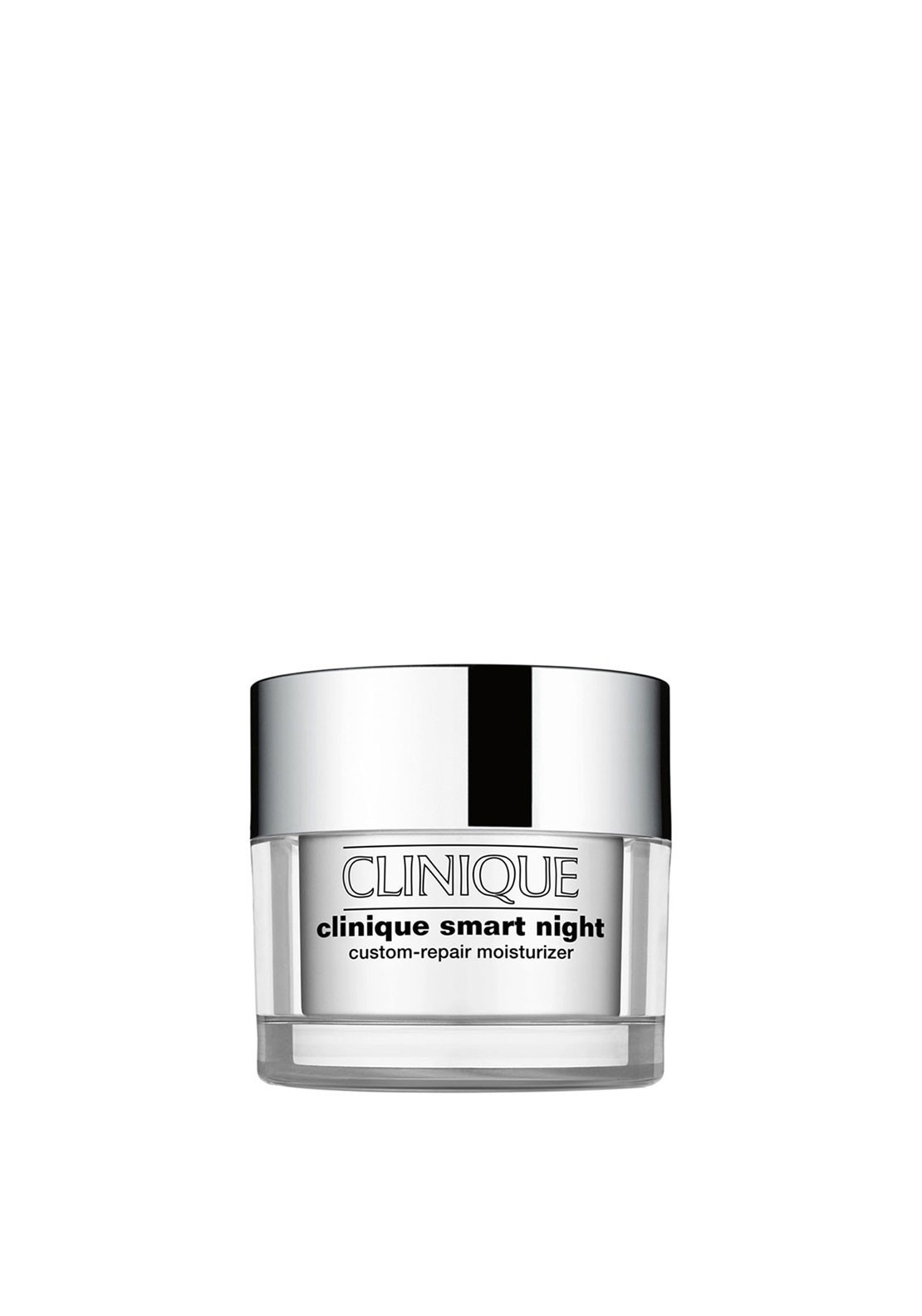 Clinique Smart Night Custom-Repair Moisturiser Cream, Combination Oily to Oily