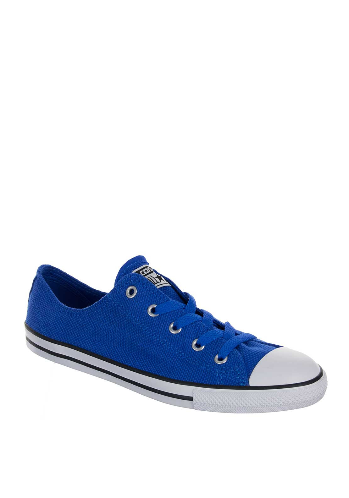 Converse Womens All Star Trainers, Blue