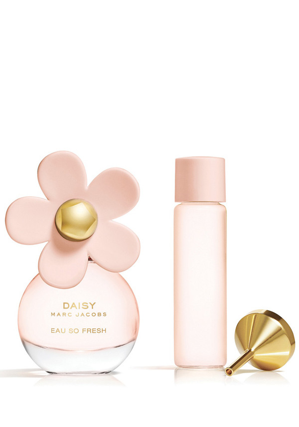 Daisy Eau So Fresh by Marc Jacobs Eau de Toilette Purse Spray