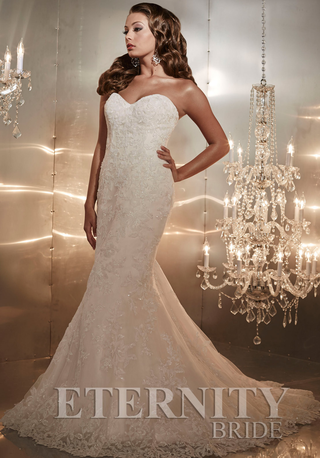 ETERNITY BRIDAL 14S IVO