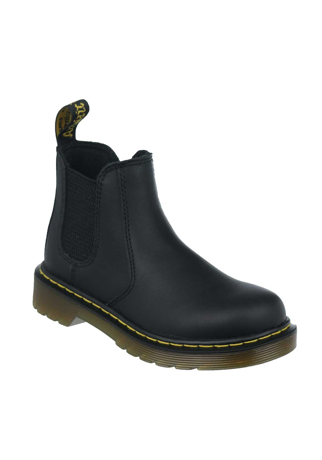 Dr. Martens Youth Girls Shanzi Boots, Black