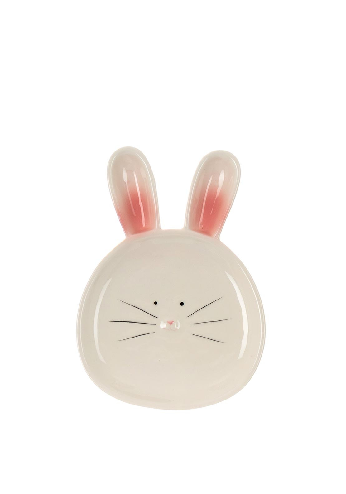 CB Imports Easter Bunny Plate, 23cm