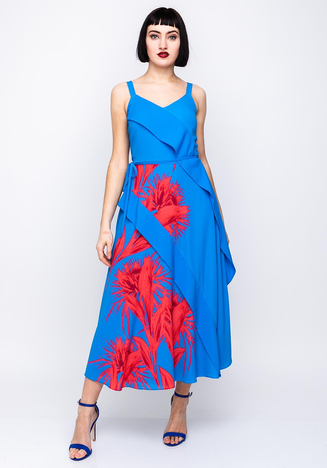 Summer Dresses For A Wedding Abroad Dacc