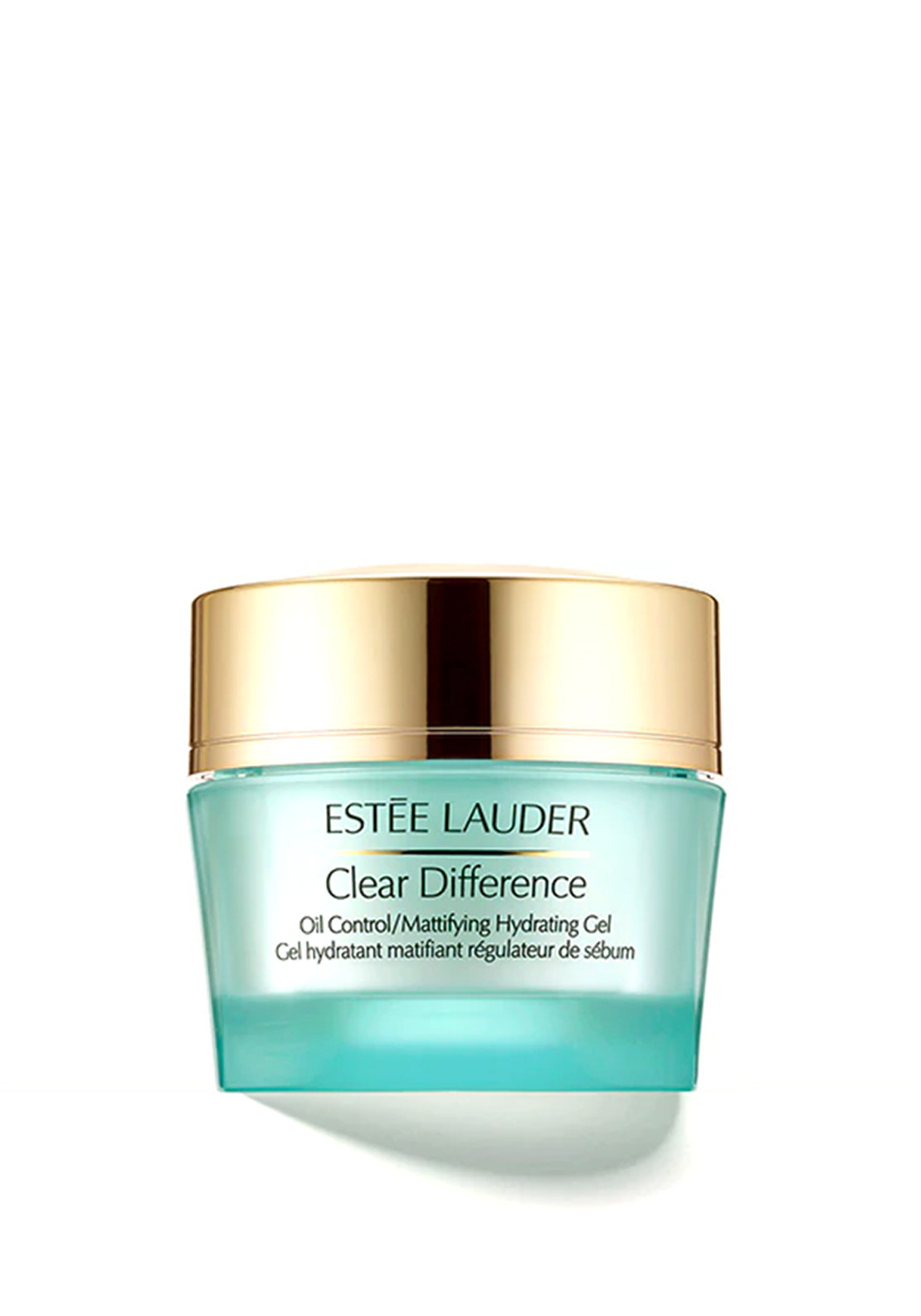 Estee Lauder Clear Difference Oil-control Mattifying Hydrating Gel, 50ml