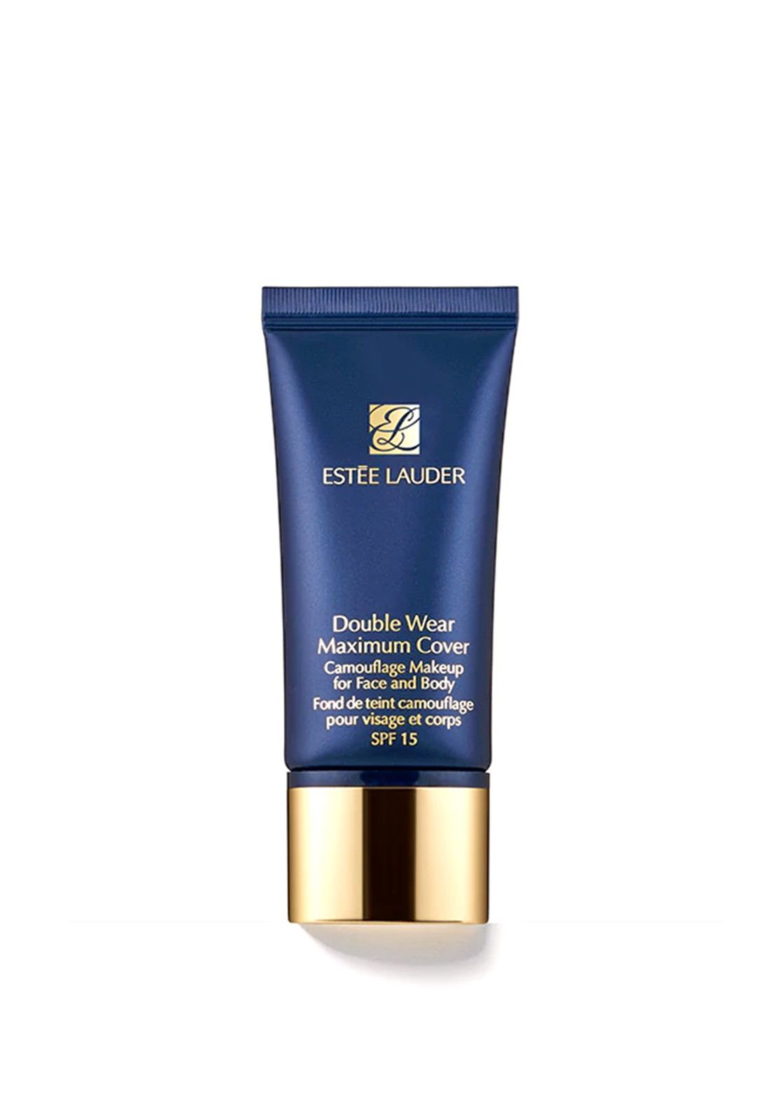 Estee Lauder Double Wear Maximum Cover Foundation, Medium/Deep