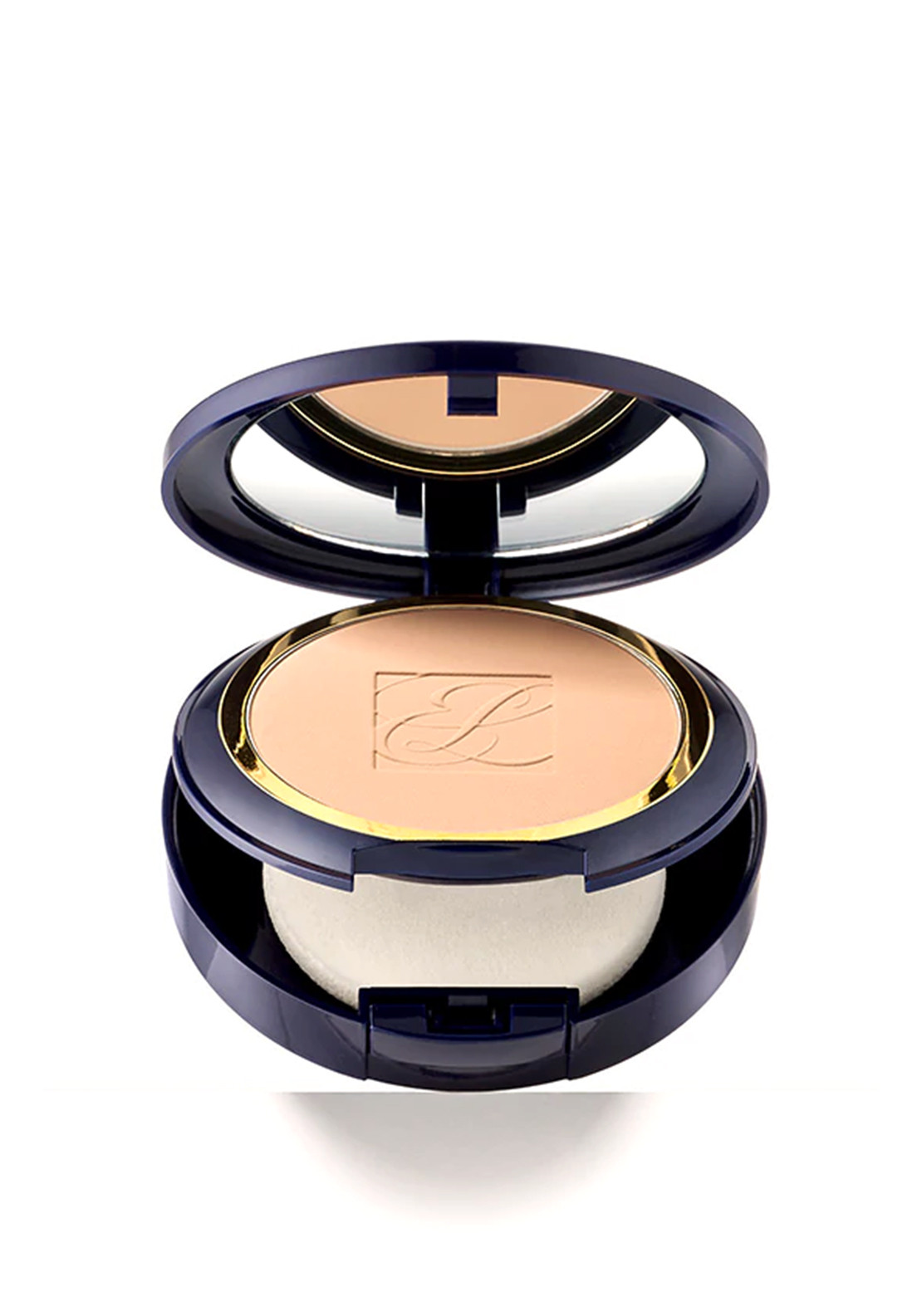 Estee Lauder Double Wear Stay In Place Powder Makeup, Ecru