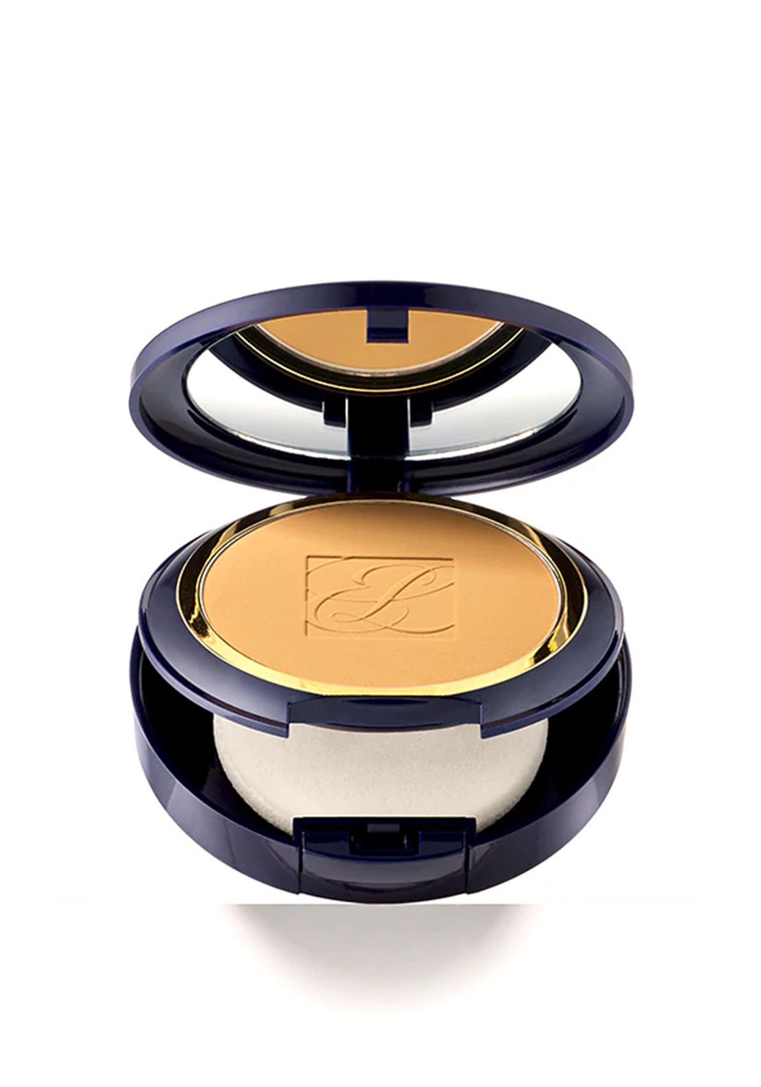 Estee Lauder Double Wear Stay In Place Powder Makeup, Rattan