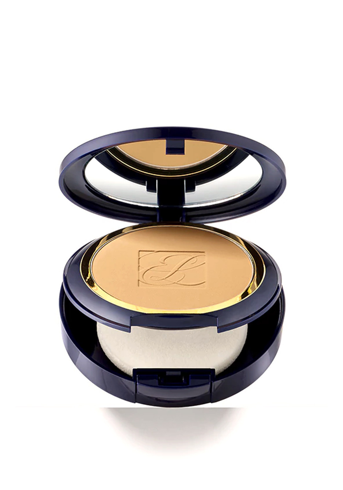 Estee Lauder Double Wear Stay In Place Powder Makeup, Pebble
