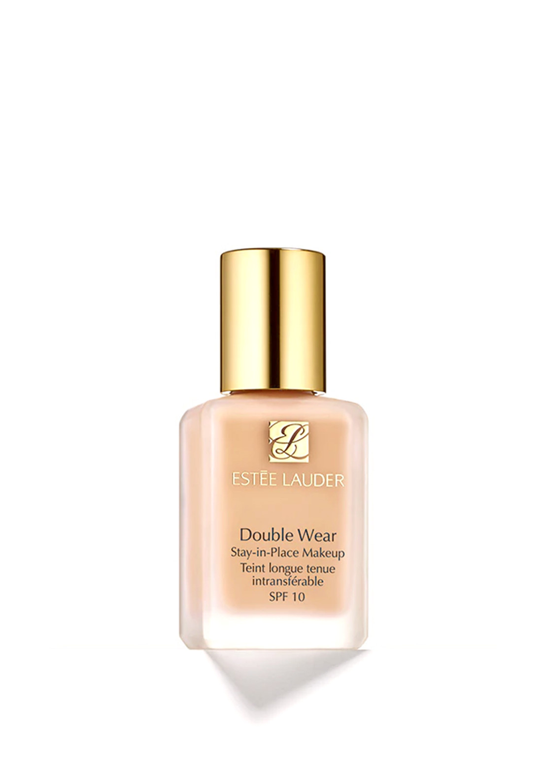 Estee Lauder Double Wear Foundation, Shell