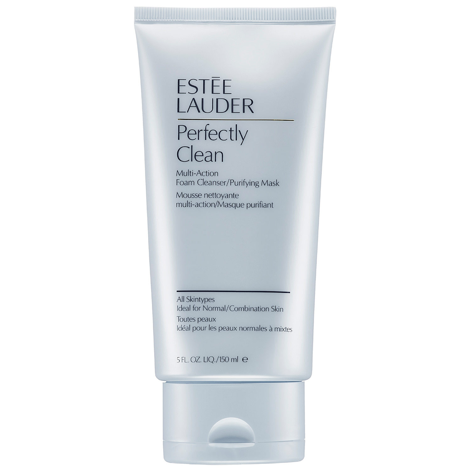 Estee Lauder Perfectly Clean Multi-Action Foam Cleanser 150ml