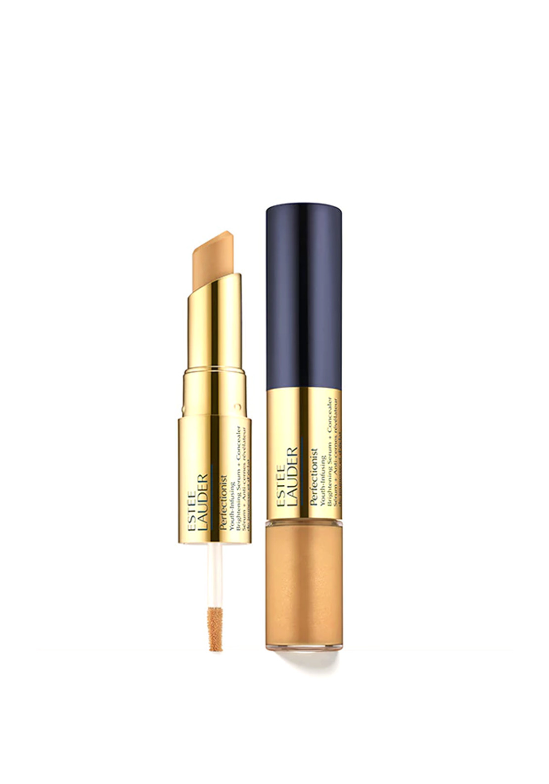 Estee Lauder Perfectionist Youth-Infusing Brightening Serum & Concealer, Medium Cool