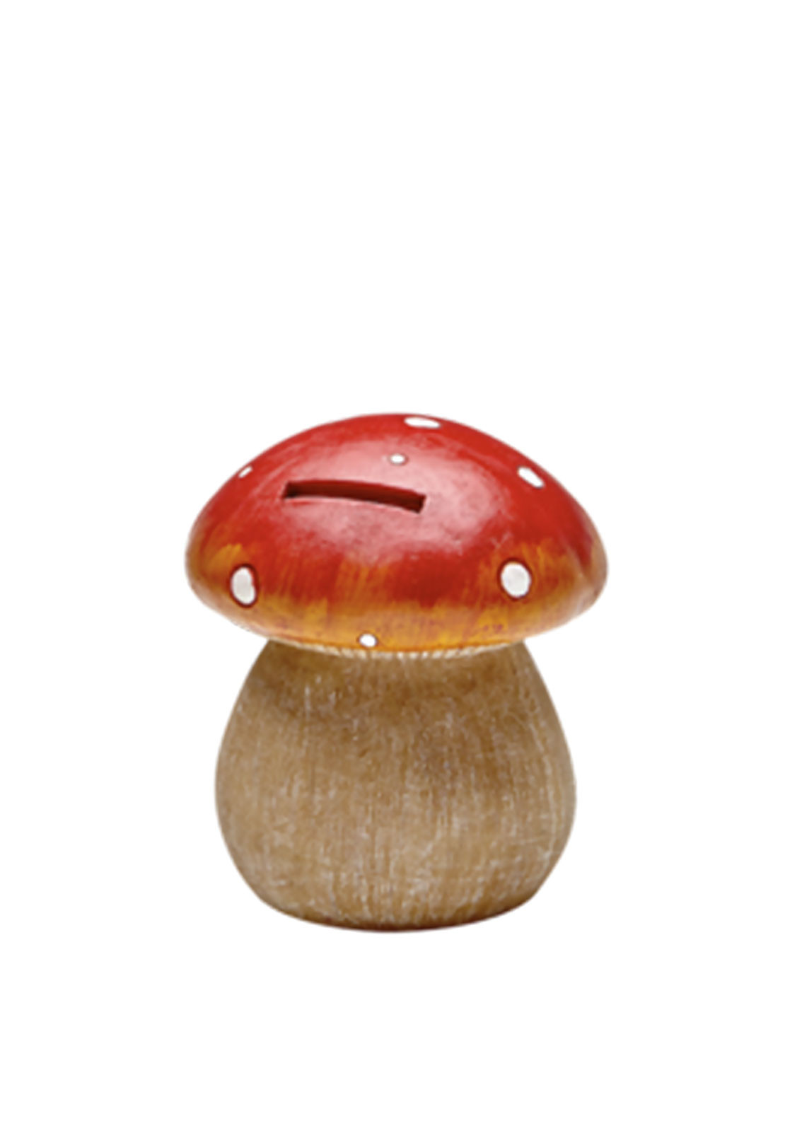 The Irish Fairy Door Company Fairy Toadstool Money Bank