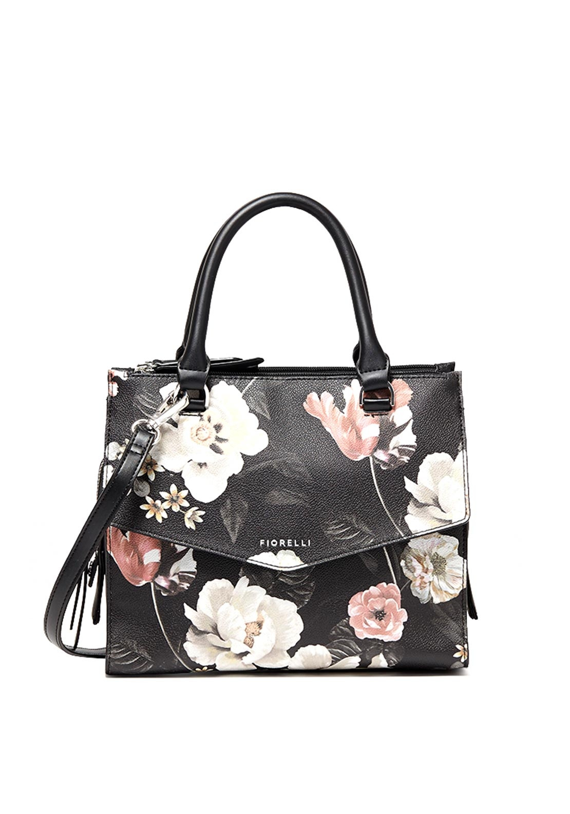 90afdbaf74d Fiorelli Mia Finsburyblk Grab Bag, Black. Be the first to review this  product. Fiorelli Mia Finsburyblk Grab Bag ...