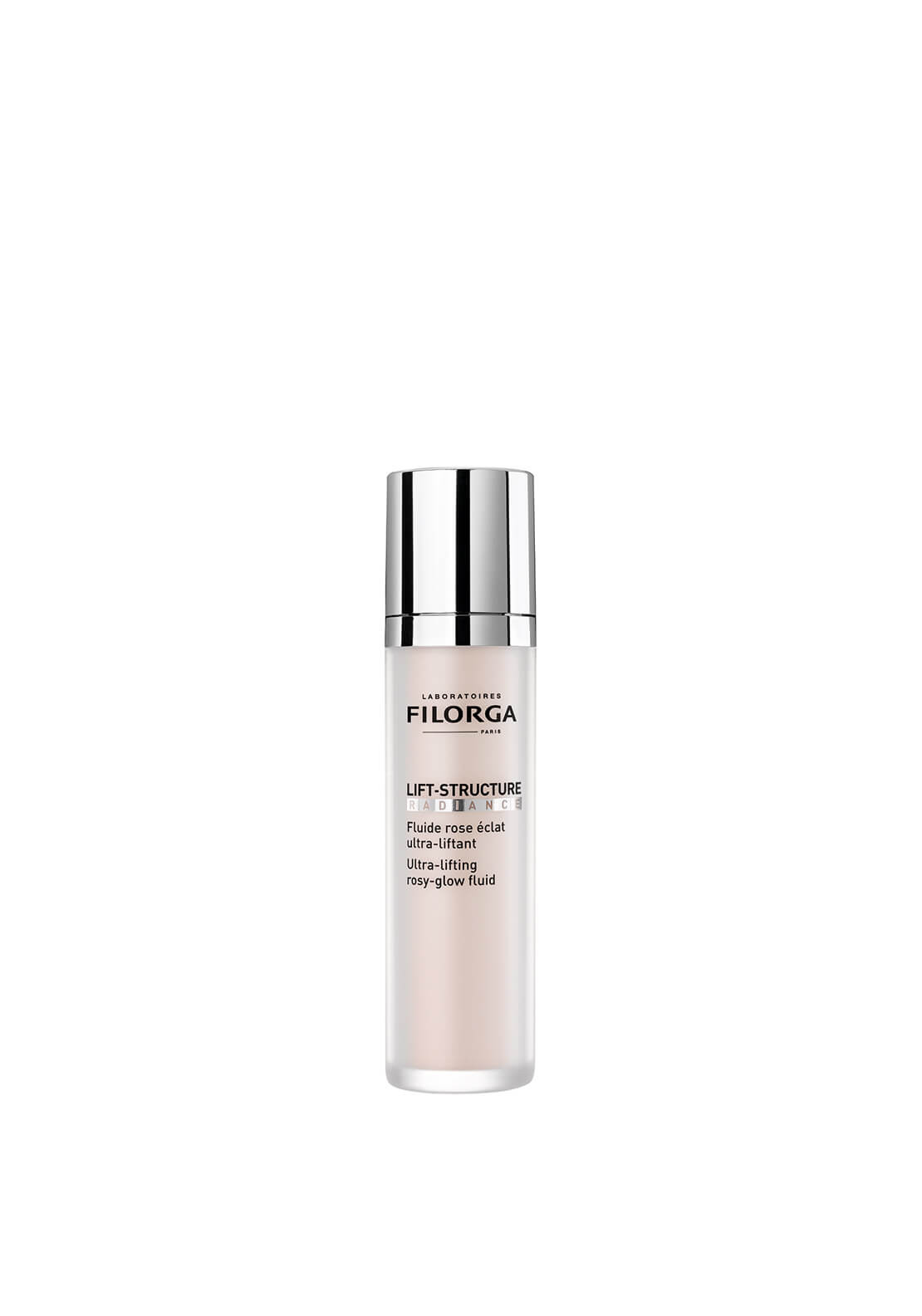 Filorga Lift Structure Radiance Ultra Lifting Rosy Glow Fluid