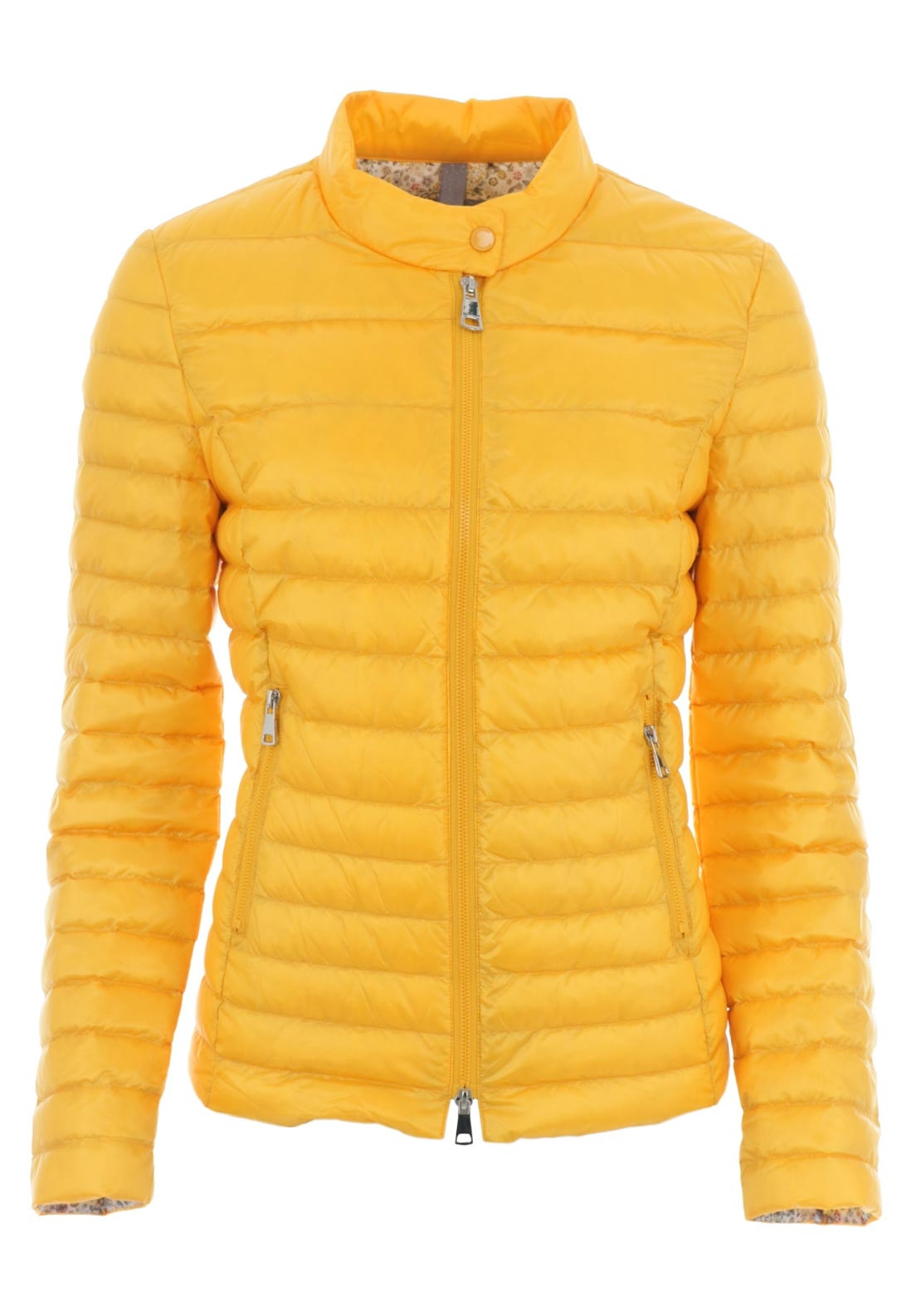 4d56e2b9d Gerry Weber Down   Feather Quilted Jacket