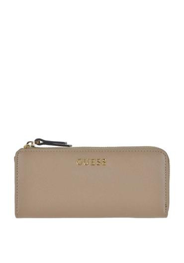 Guess Sissi Zip it up Wallet, Taupe