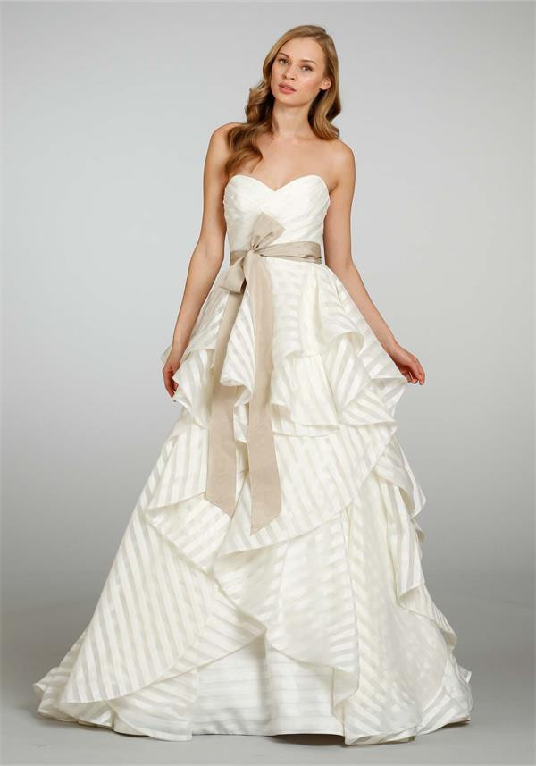 Hayley Paige Guindon Wedding Dress (6315)