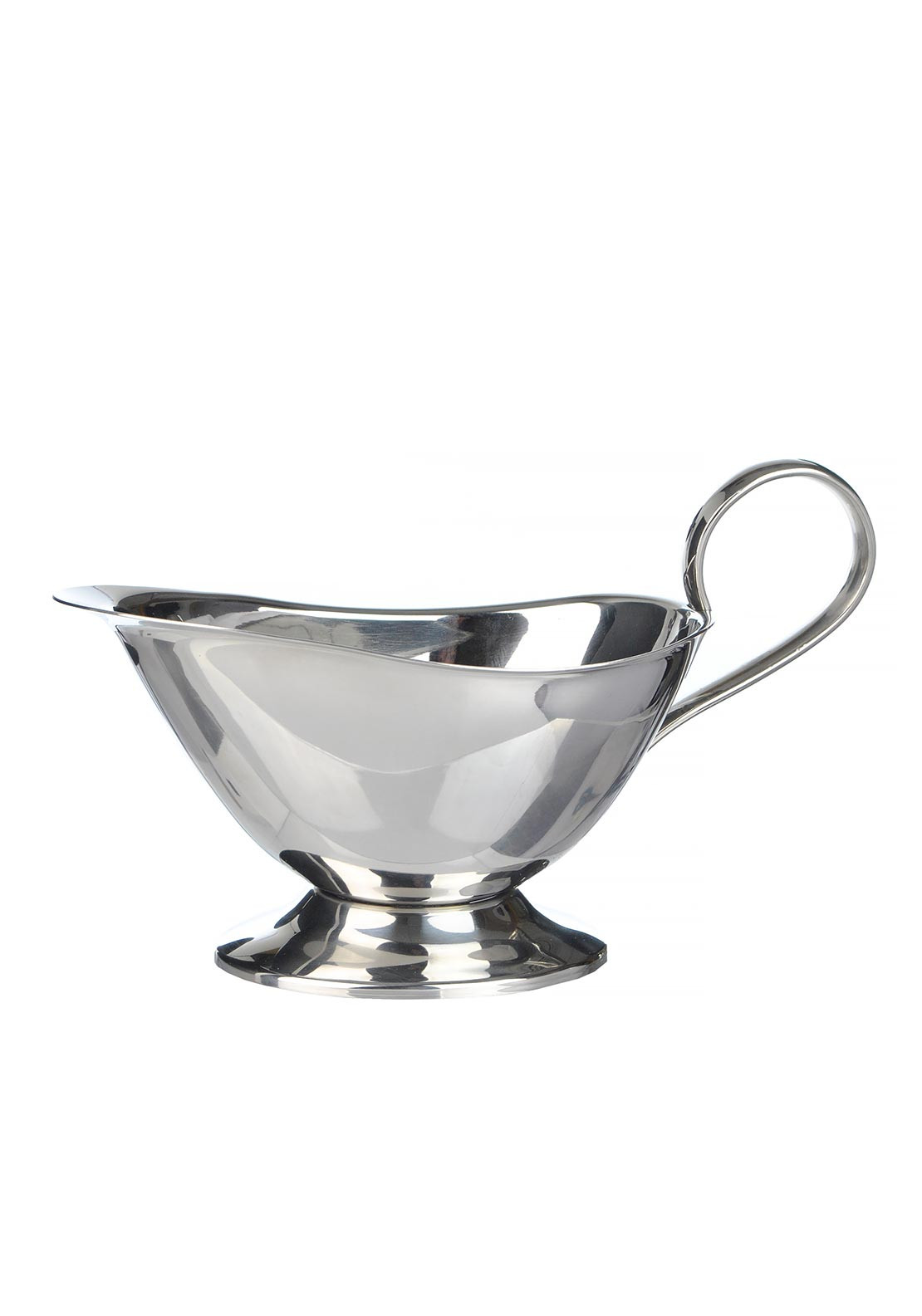 Judge Stainless Steel Gravy Boat, 16oz