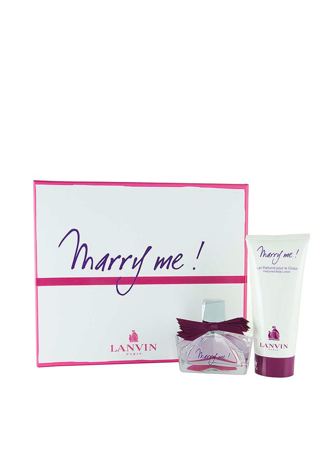 Lanvin Marry Me Womens Gift Set