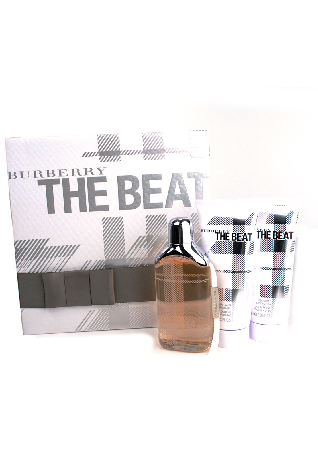 Burberry The Beat Eau De Parfum Gift Set for Women, 75ml
