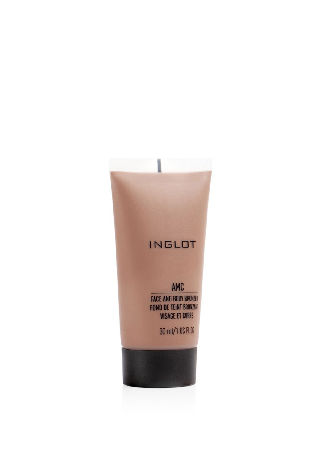 Inglot AMC Face and Body Bronzer, 95