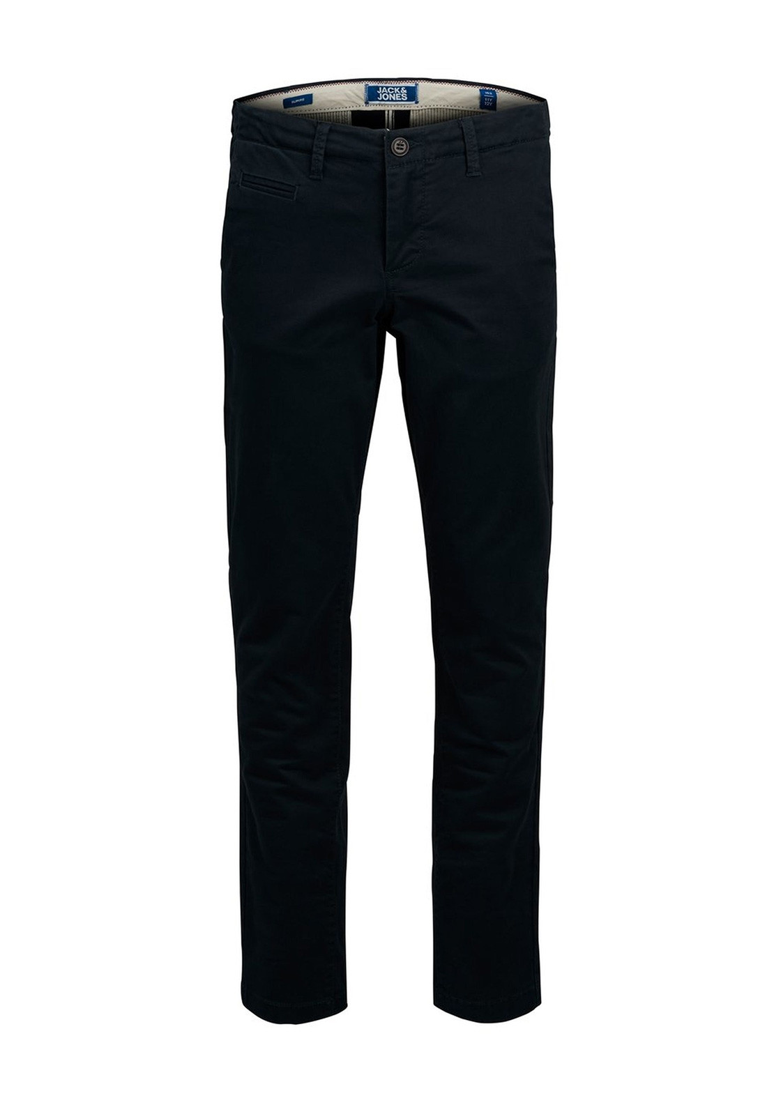 4167e4ff71c Jack & Jones Junior Boys Slim Fit Chinos, Navy