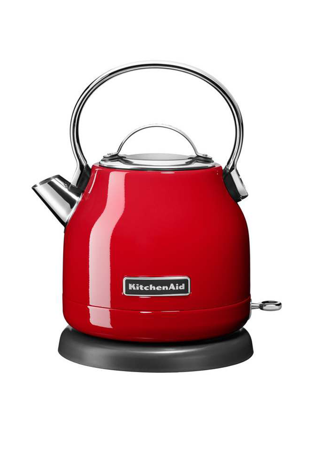 KitchenAid 1.25L Electric Kettle, Berry Red