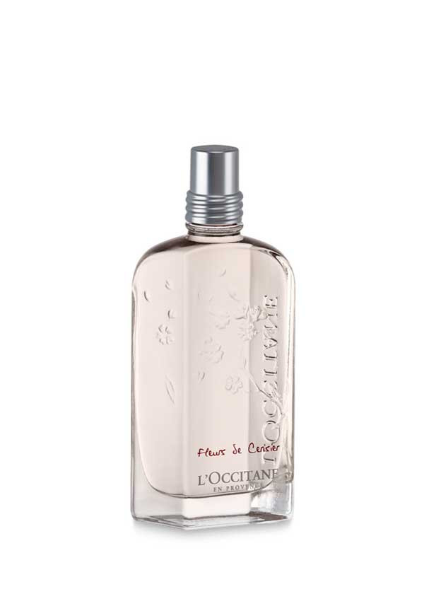 L'Occitane Cherry Blossom Eau de Toilette, 75ml