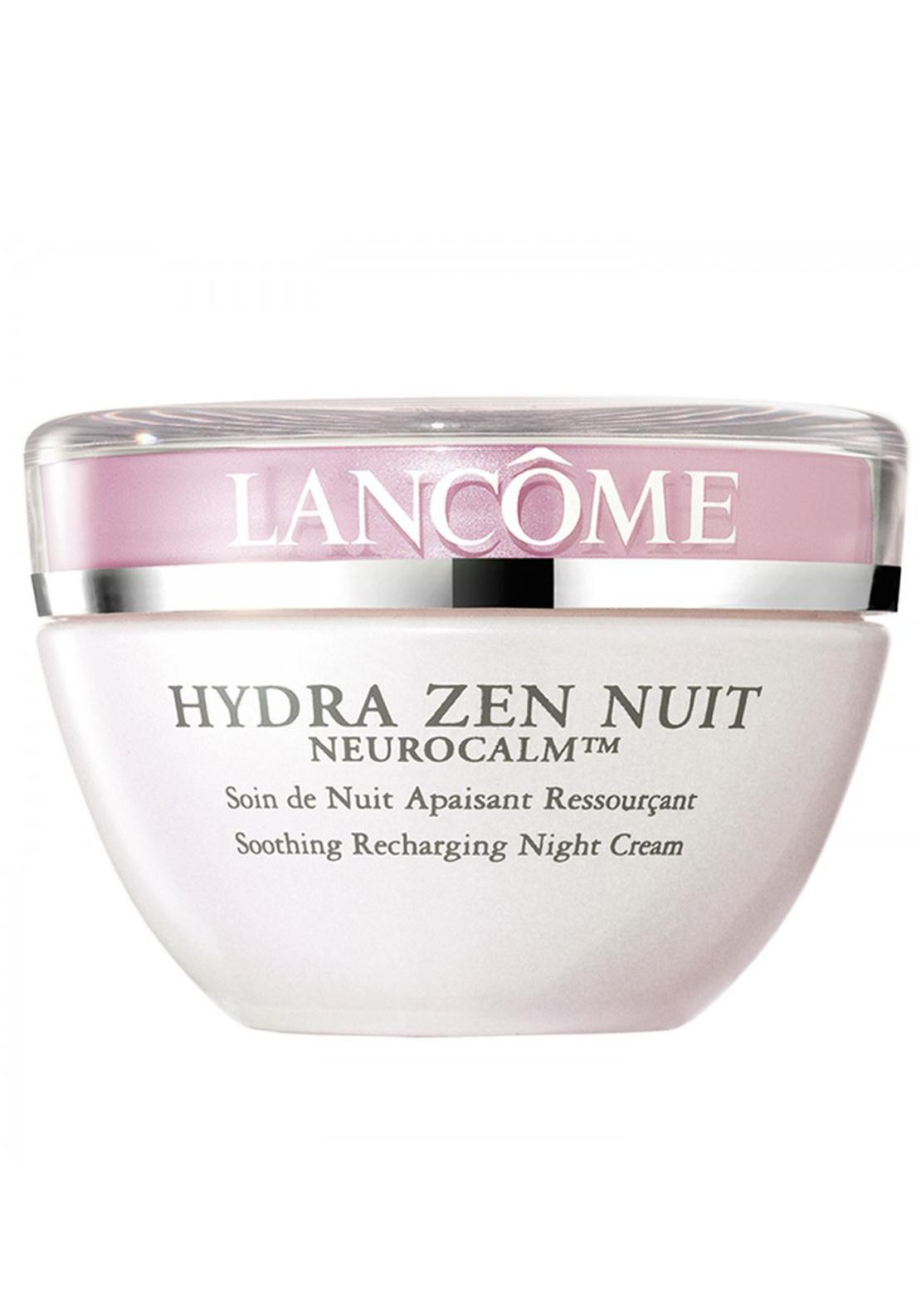 Lancome Hydra Zen Nuit Neurocalm Night Cream 50ml Lancome