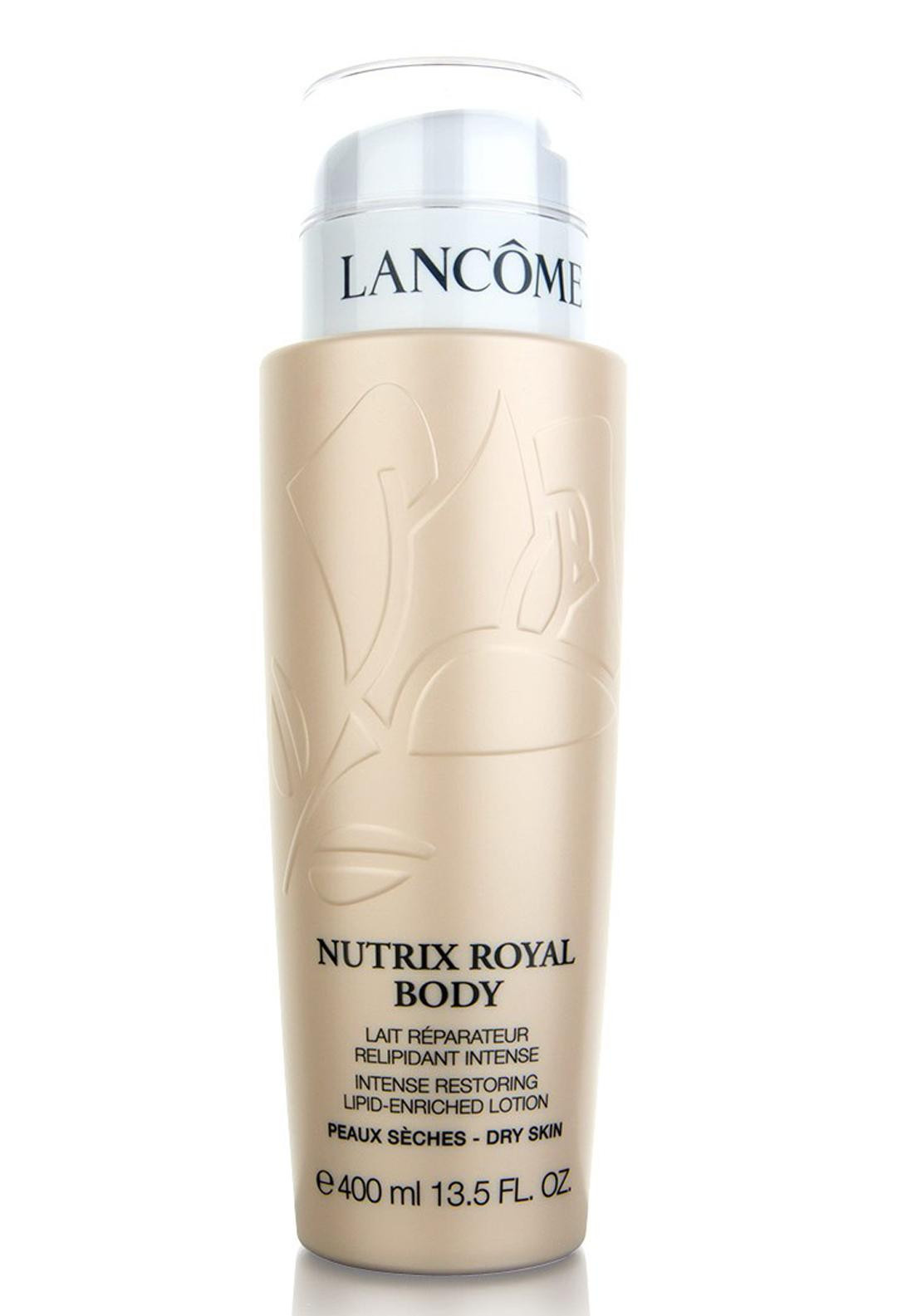 Lancome Nutrix Royal Body Lotion Dry Skin 400ml Lancome
