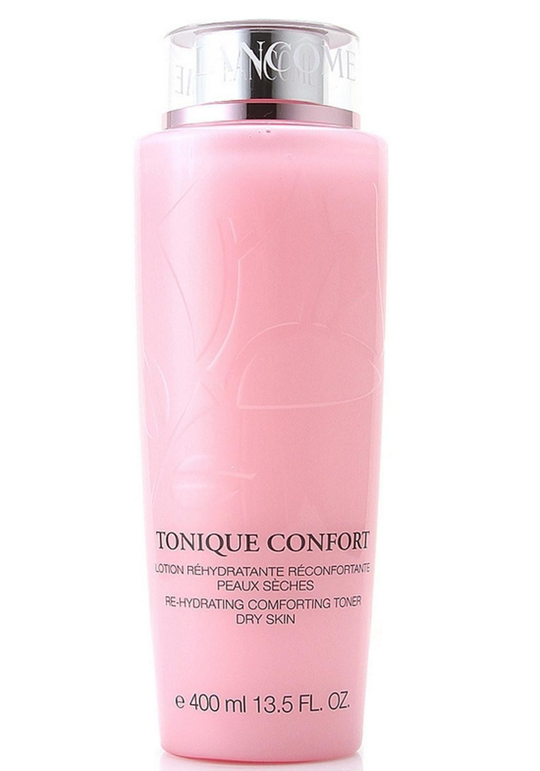Lancome Tonique Confort Rehydrating Toner Dry Skin 400ml Lancome