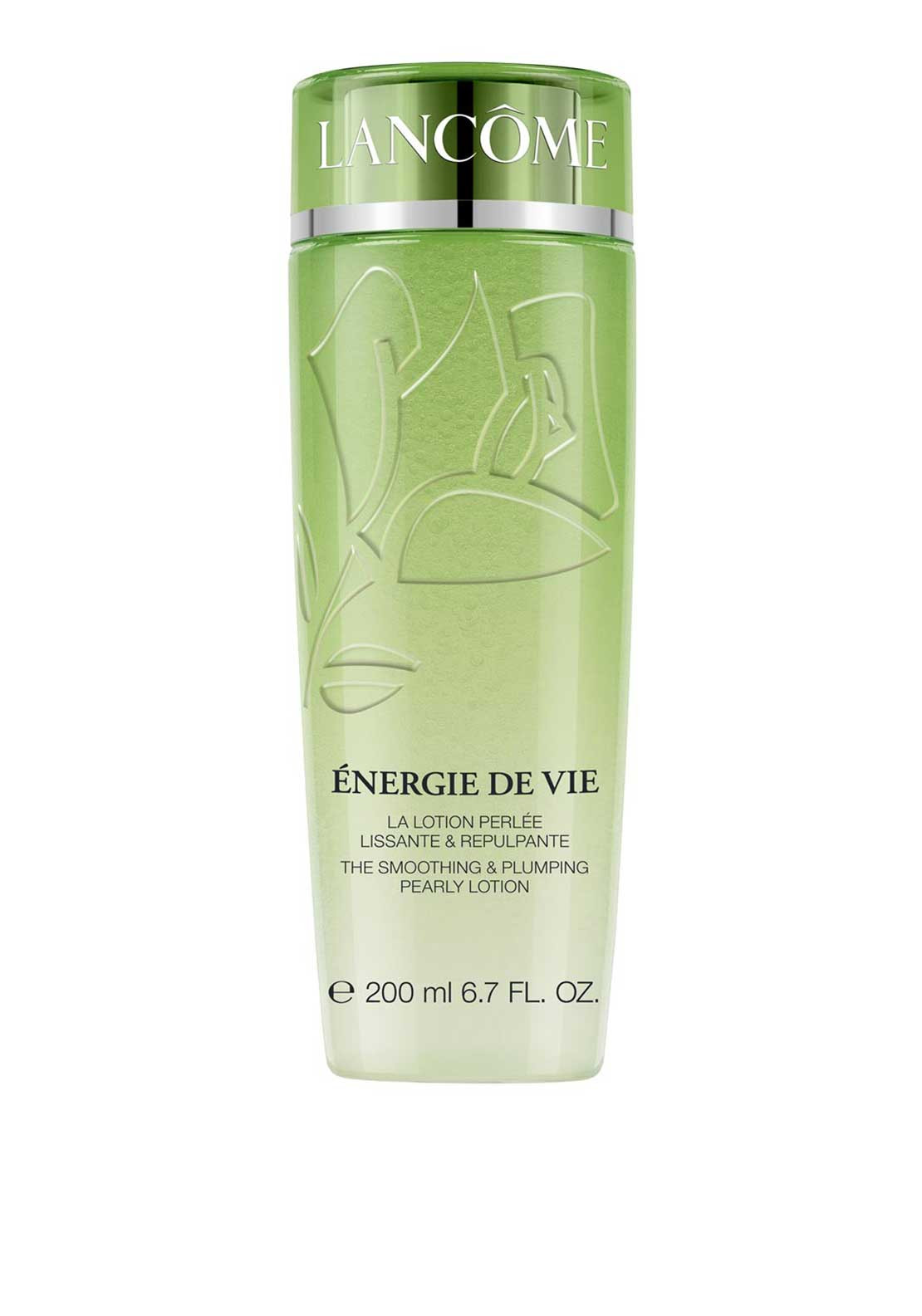 Lancome Energie de Vie Pearly Wake Up Lotion, 200ml