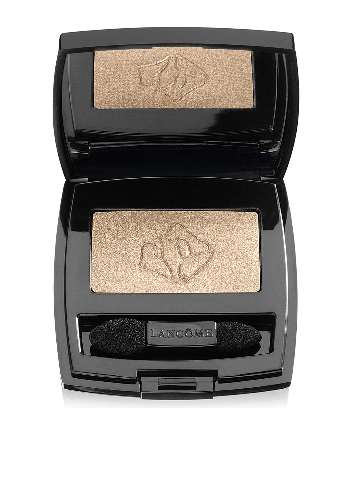 Lancome Ombre Hypnose Pearly Colour High Fidelity Eyeshadow, Sable Enchante P102