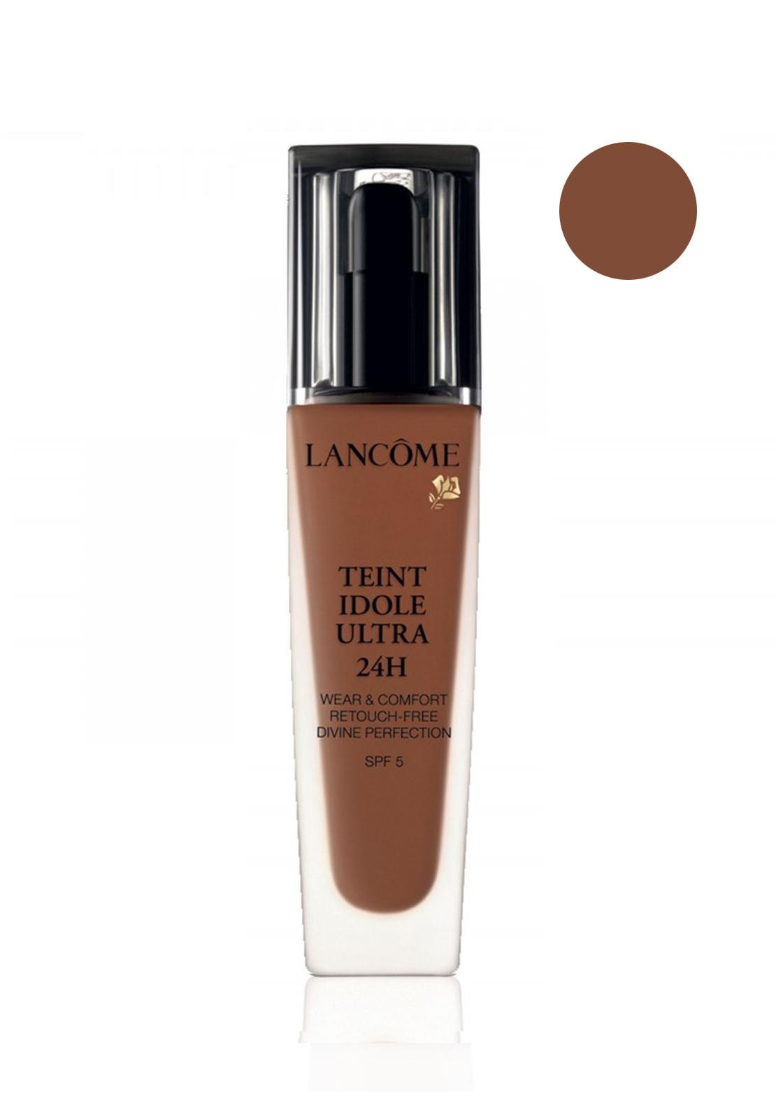 Lancome Teint Idole Ultra Foundation, Lancome Brownie 30ml