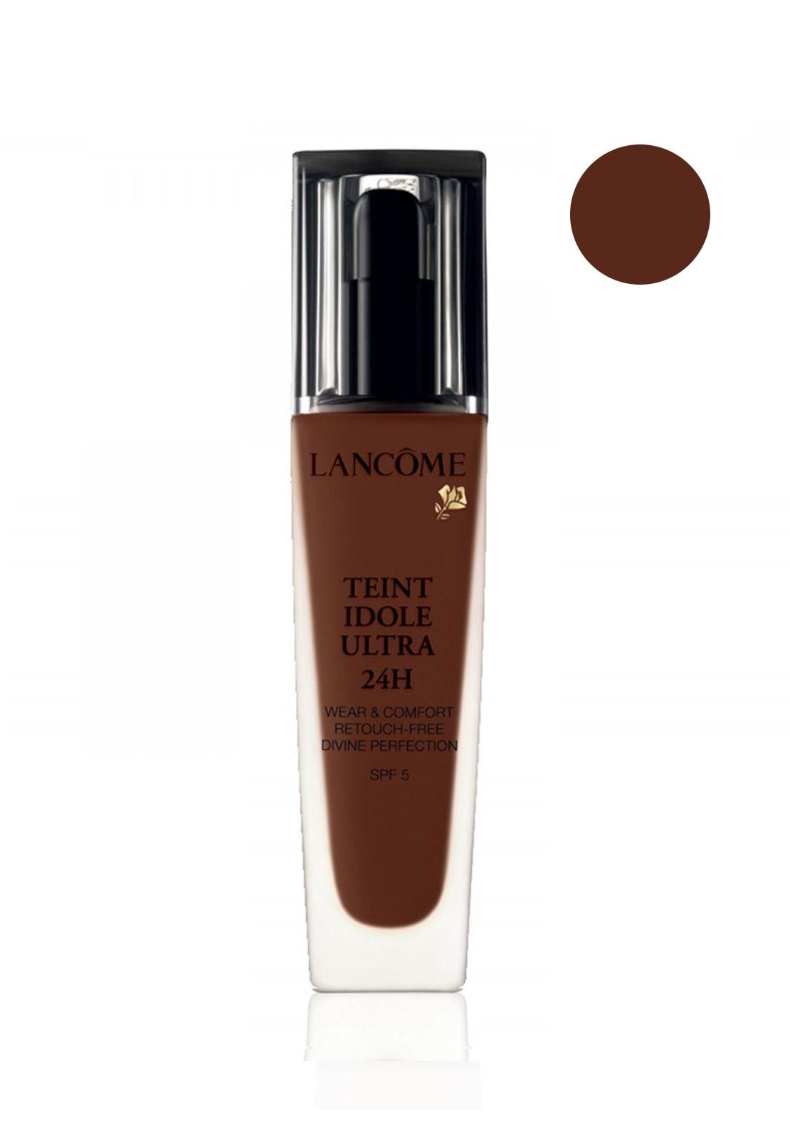 Lancome Teint Idole Ultra Foundation. Lancome Acajou 30ml