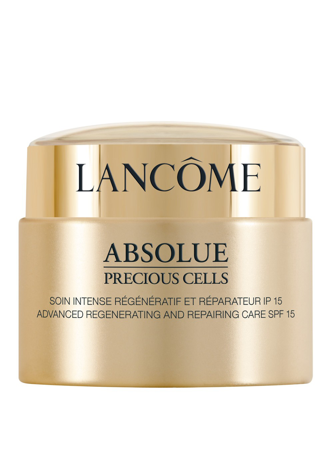 Lancome Absolue Precious Cells with Regenerating and Replenishing Care with SPF15, 50ml