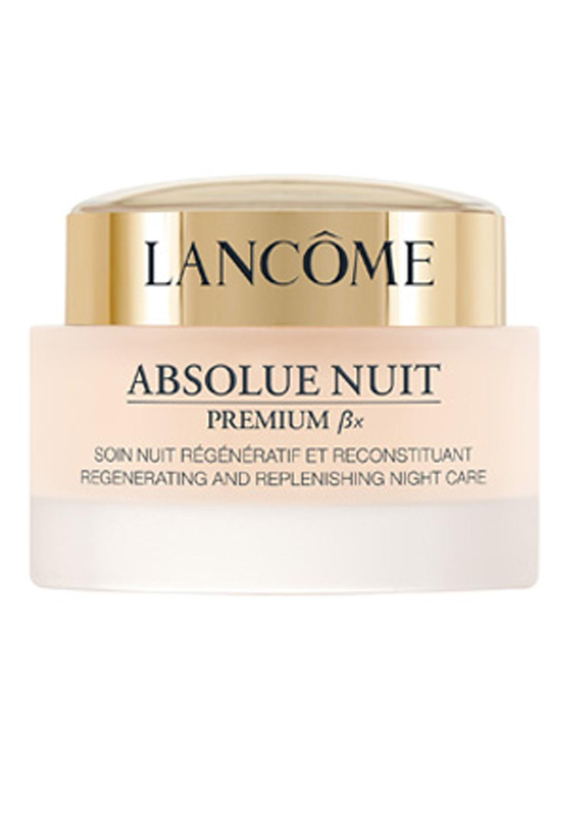 Lancome Absolue Nuit Premium Bx Night Cream, 75ml Lancome