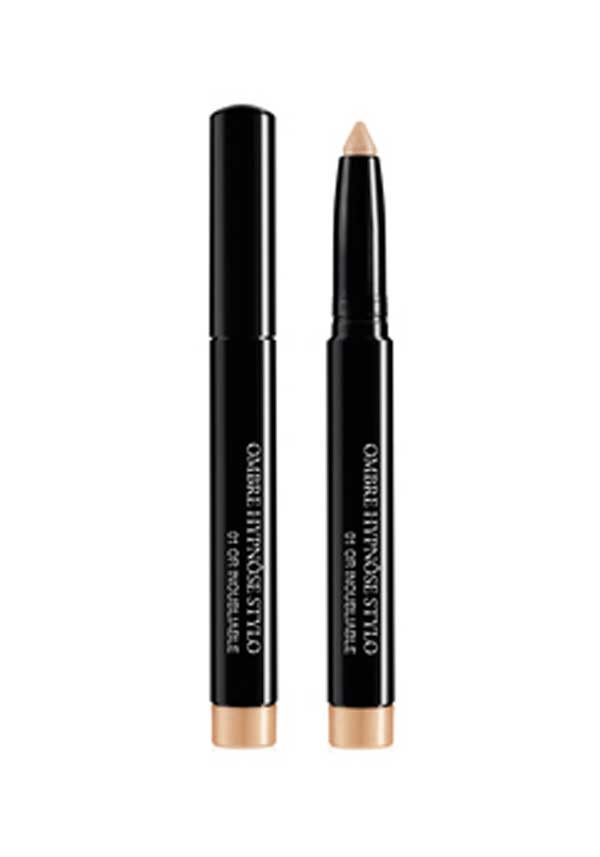 Lancome Ombre Hypnose Stylo Cream Eyeshadow stick 1.4g, 01 Or Inoubliable
