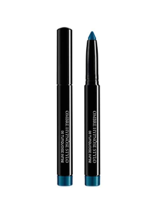 Lancome Ombre Hypnose Stylo Cream Eyeshadow stick 1.4g, 06 Turquoise Infini