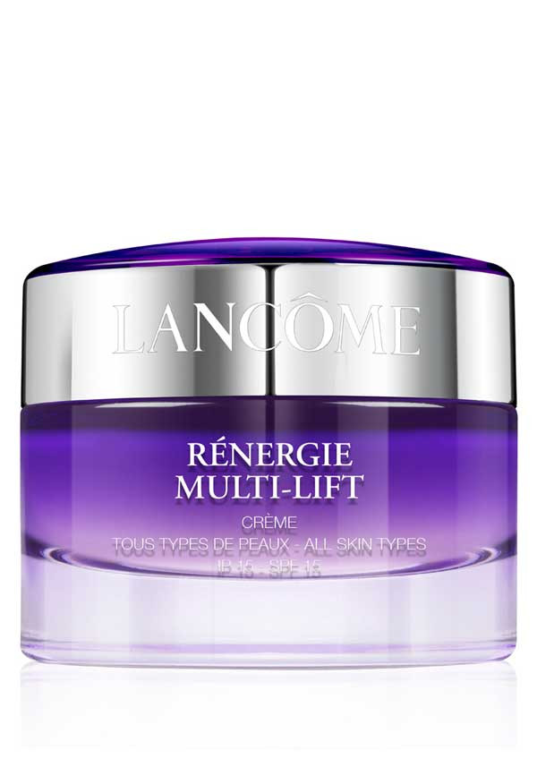 Lancome Renergie Multi Lift Redefining Lifting Cream Light Cream, 50ml