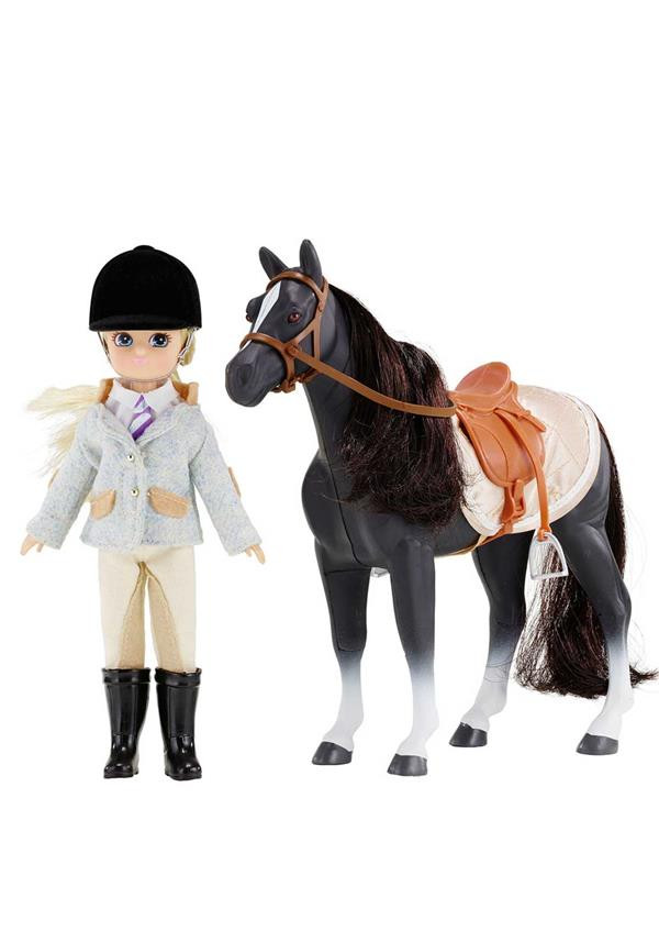 Lottie Dolls Pony Club